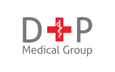 D_P_medical_group_logo